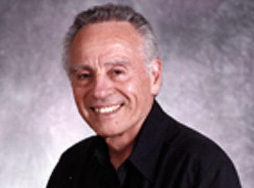 Robert Sanabria, sculptor