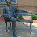 Commission Herbert Hoover West Branch, Max-Cast