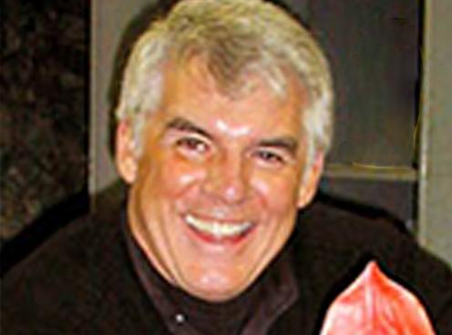 Lonnie Stewart, artist, Max-Cast